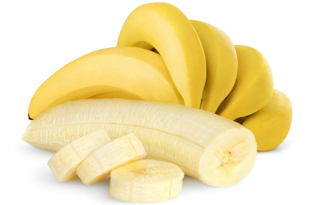Бананы и брокколи против воспаления кишечника