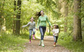Необходимость прогулок на свежем воздухе и как правильно их совершать