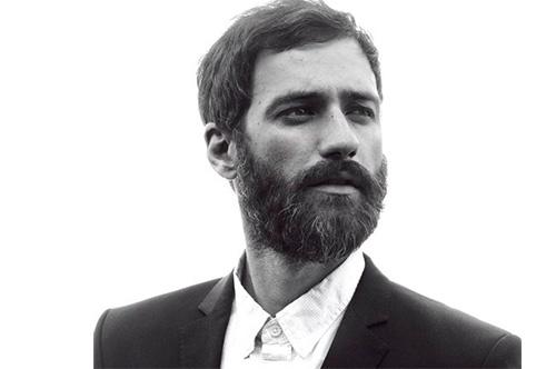 Красивая борода всего за 4 месяца! Использование миноксидила для бороды