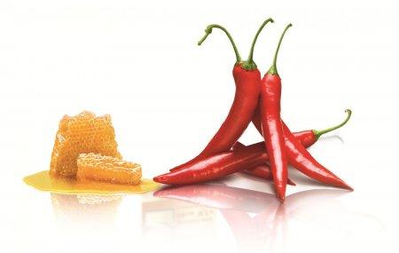 Перцовая диета: значительные результаты в борьбе с лишним весом