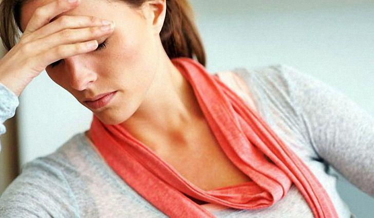 Как распознать нервный срыв: основные симптомы