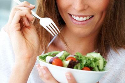 Овощная диета — самая полезная диета