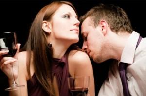Как обоняние влияет на выбор партнера