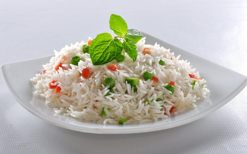 Рисовая диета: в чем польза