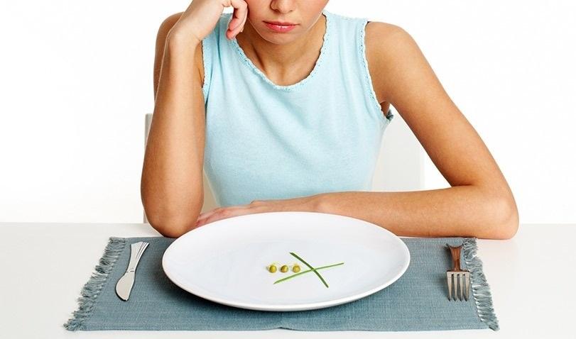 Игнорирование завтрака грозит метаболическим синдромом