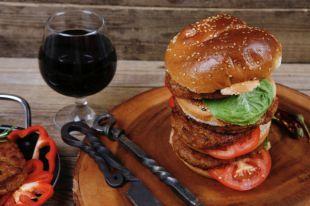 Мята и алкоголь. 8 продуктов, которые провоцируют изжогу