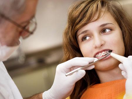 Специфика ортодонтии