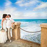 Выездная свадьба за границей