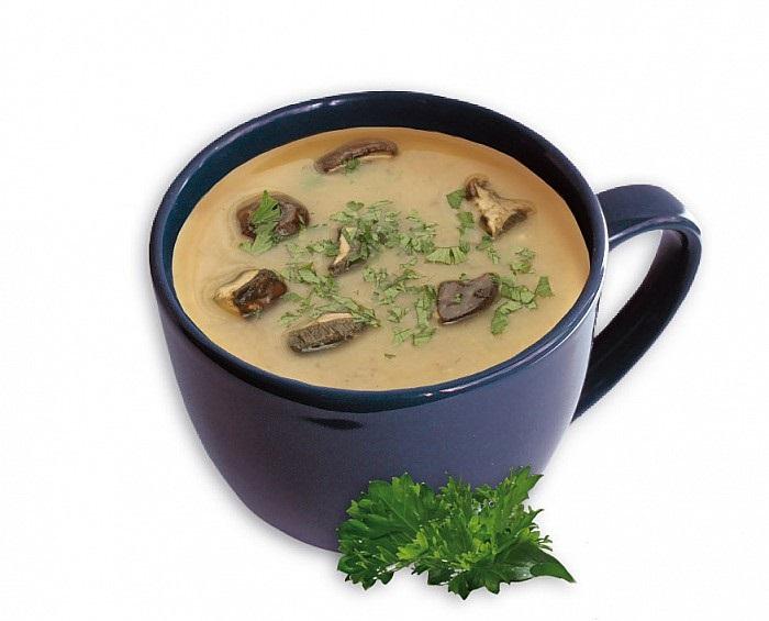 Сухие супы в пакетах могут привести к раку желудка
