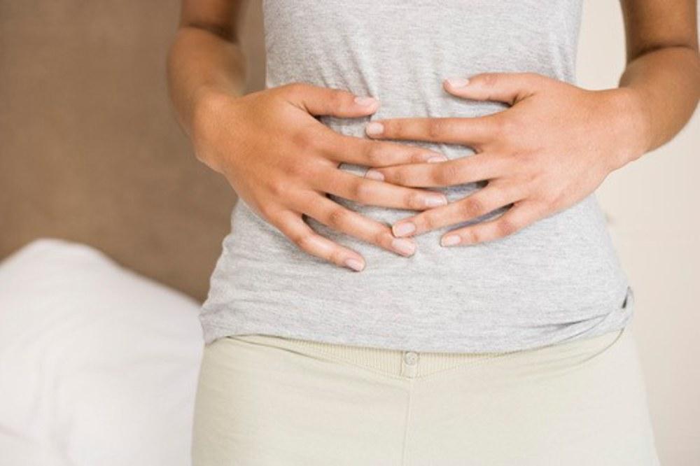 Кислота желудочного сока защищает от пищевого отравления