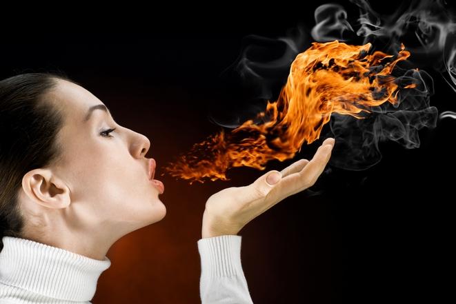 Почему нас мучает изжога?