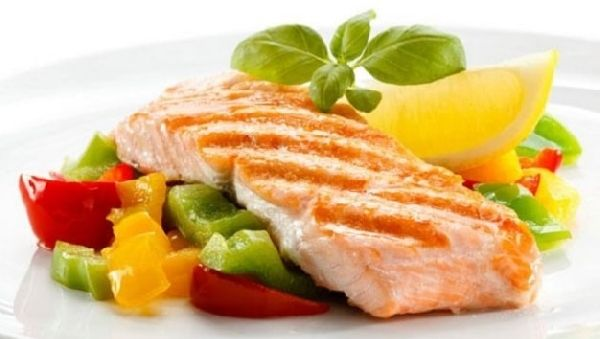 Омега кислоты защитят от последствий неправильного питания