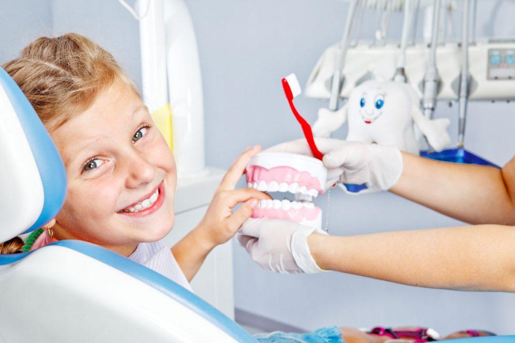 Как правильно следить за ротовой полостью и зубами