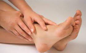 Некоторые советы по уходу за ногами