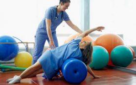 Физкультура при лечении язвенной болезни желудка