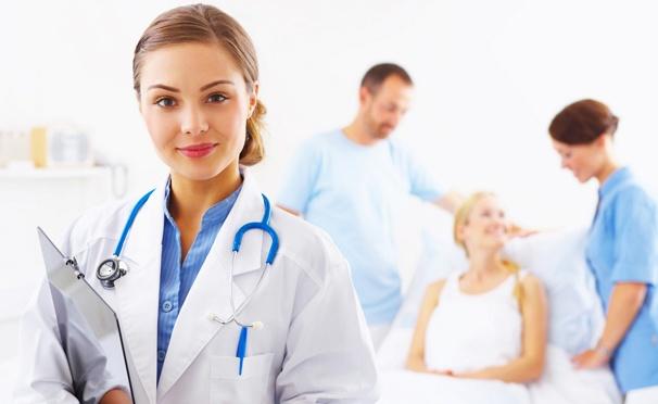 Медцентр Ваше Здоровье Плюс – надежность, эффективность, лояльные цены