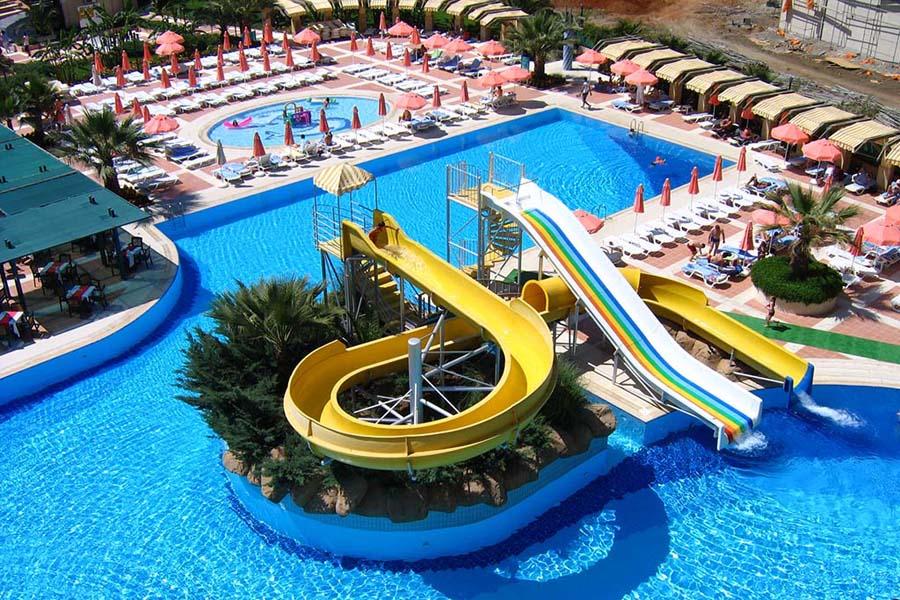 Сделайте отдых в Турции приятным