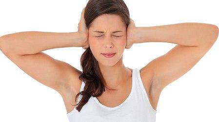Гиперакузия: когда шум становится мучением