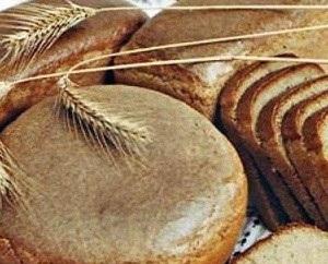 Хлеб отнесли к омолаживающим продуктам