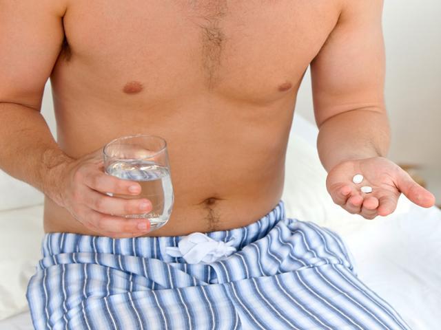 Эректильная дисфункция у мужчин излечима