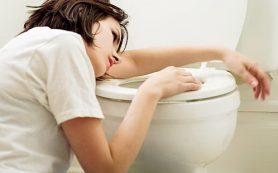 6 неожиданных причин тошноты