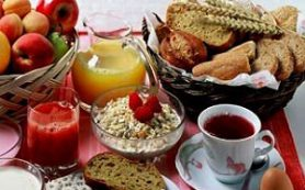 Чтобы похудеть на 5 кг, надо завтракать углеводами