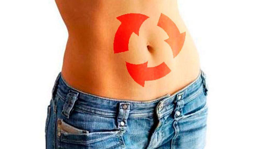 Как похудеть? Ускорить обмен веществ!