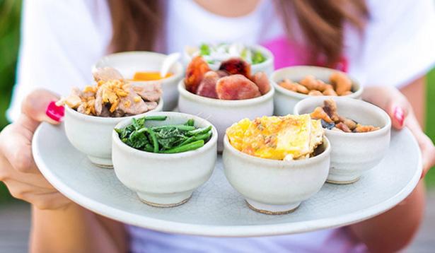 Дробное питание не является полезным для здоровья