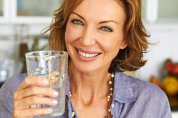 Возможно ли похудение с помощью воды?
