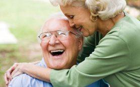 Страхи пожилого человека