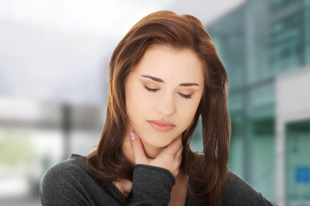 Изжога: пять основных причин и быстрая помощь