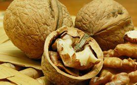 Грецкие орехи снижают риск возникновения рака толстой кишки
