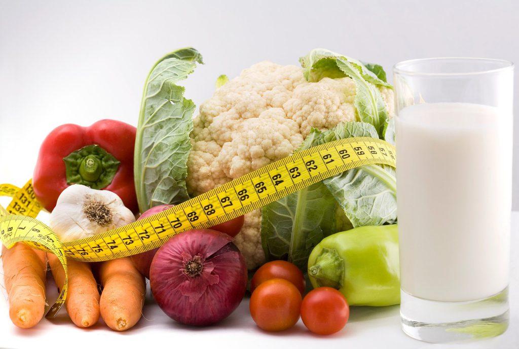 Летняя диета: советы