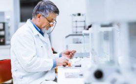 В израильском университете «Технион» разрабатывается новый метод лечения рака желудка с помощью бета-казеина – белка, который содержится в обычном молоке