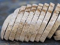 Необычный хлеб помогает людям с болезнями ЖКТ