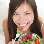 Диета бесполезна при неправильном пищеварении