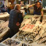 Жирная рыба снижает риск смерти от рака кишечника