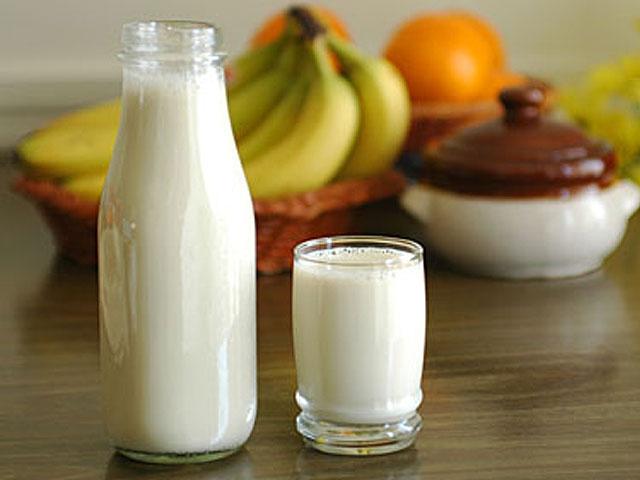 Чем полезна диета белая или молочная