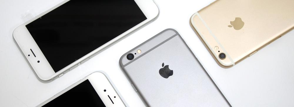 Особенности оперативного и качественного ремонта техники марки iPhone с выездом