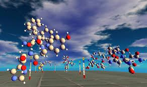 Пептиды как строительный материал тела