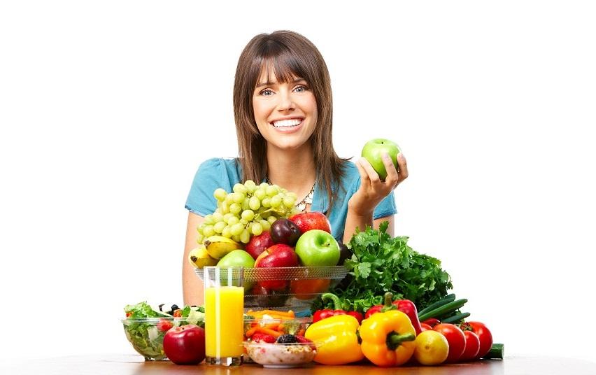 Правильное питание: 6 основных пищевых трендов 2016 года
