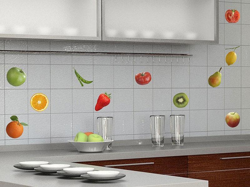 Преображение кухни, современная керамическая плитка для кухни