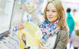 Сколько пеленок и распашонок нужно новорожденному?