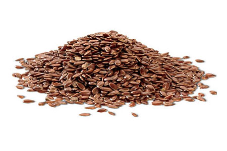 Лечение язвы желудка при помощи семян льна