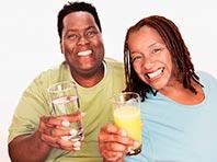 Чтобы похудеть, достаточно заменить водой всего один сладкий напиток