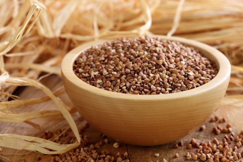 Гречневая диета: очисти организм и похудей