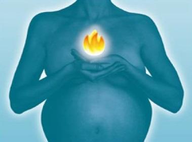Изжога при беременности. Способы борьбы