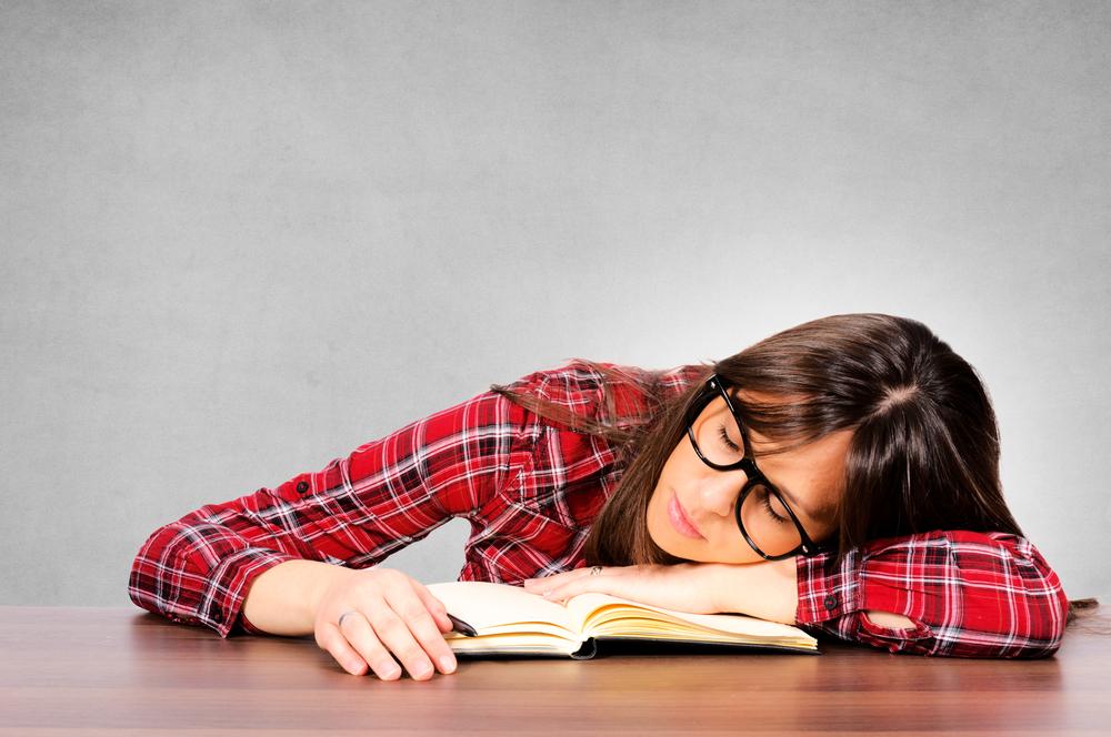 Синдром хронической усталости связан с болезнью желудка