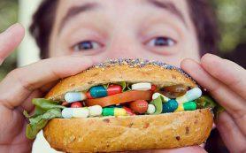 БАДы: в чем отличие от лекарств?