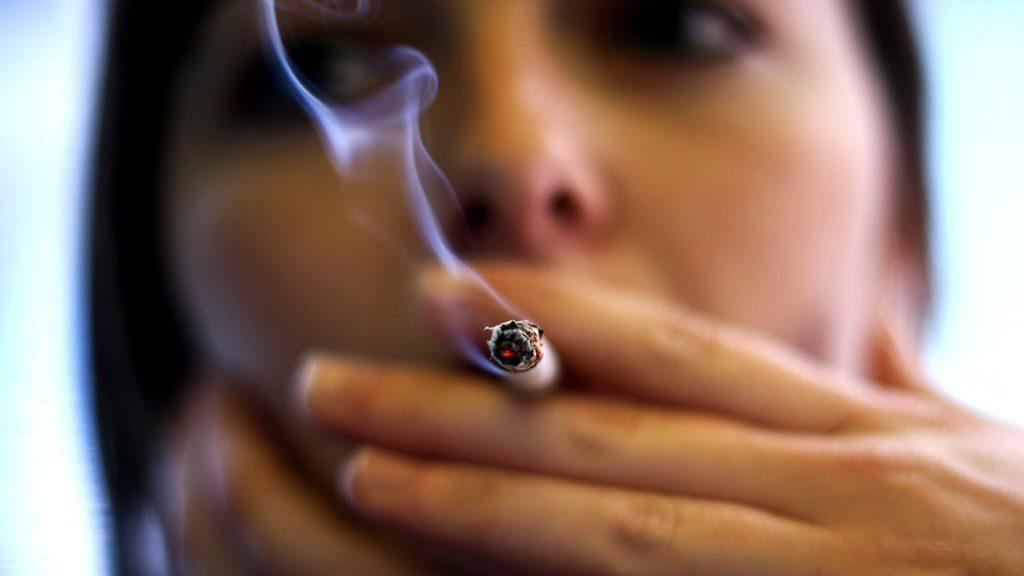 Какой вы курильщик: активный или пассивный?